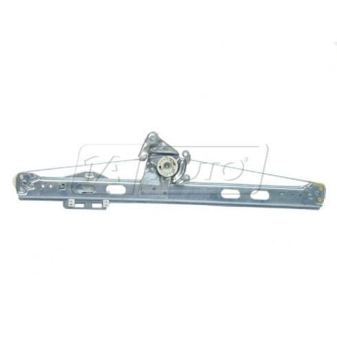 1998-02 Mercedes ML Class Power Window Regulator w/o Motor LR