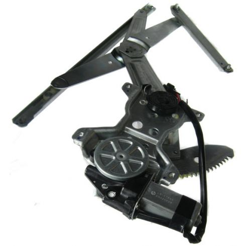 1998 2002 toyota corolla 4 door window regulator power