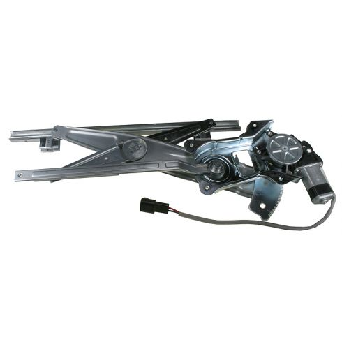 2005-09 Chevy Colbalt; 2005-06 Pursuit;  2007-08 G5 Sedan Power Window Regulator with Motor RF