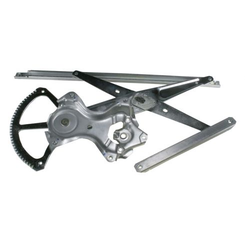 2004-10 Toyota Prius; 2006-09 Yaris; 2005-10 Scion Power Window Regulator without Motor RF
