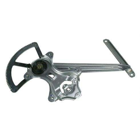 1995-00 Lexus LS400 Power Window Regulator without Motor LF
