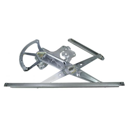 2006-09 Lexus GS Series; 2006-09 IS Series; 2007-09 LS400 Power Window Regulator without Motor RF