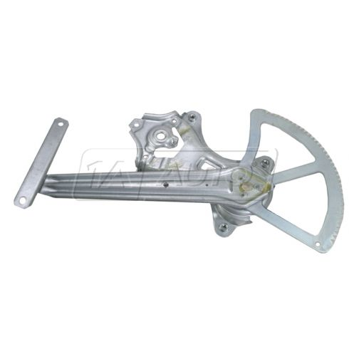 1995-00 Lexus LS400 Power Window Regulator without Motor LR