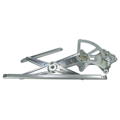 2003-08 Toyota Corolla (US Built) Power Window Regulator without Motor RF