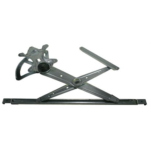 2007-10 Toyota Tundra;  2008-10 Sequoia Power Window Regulator without Motor RF
