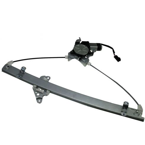 1999-02 Nissan Quest Power Window Regulator with Motor RF