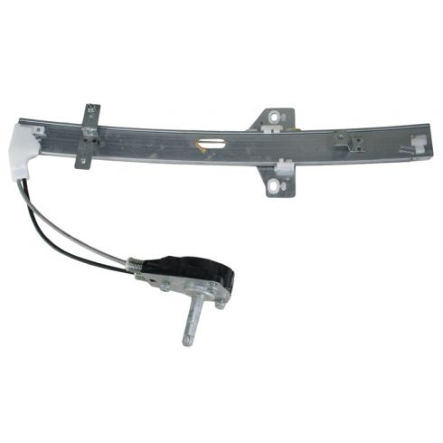1990-93 Honda Accord Manual Window Regulator RR