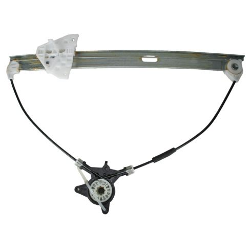 2004-09 Mazda 3 Power Window Regulator w/o Motor RF