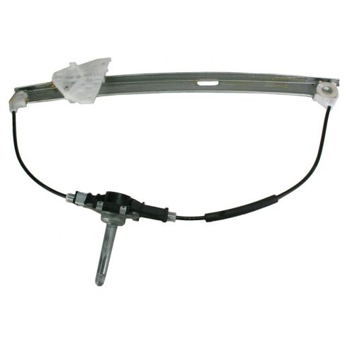 2004-09 Mazda 3 Manual Window Regulator RF