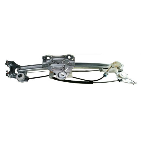 2002-09 Lexus SC430 Power Window Regulator w/o Motor LH