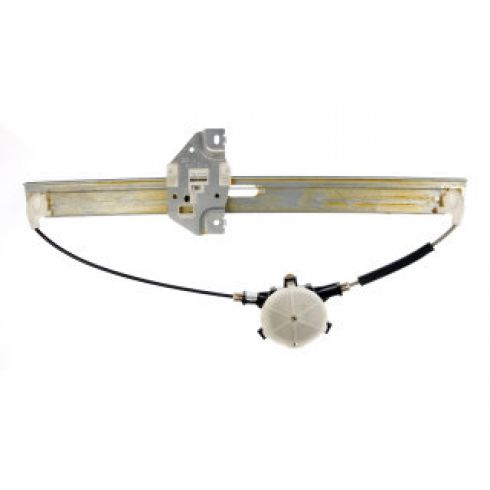 2002-05 Saturn Vue Manual Window Regulator RR