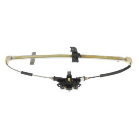 1999-04 Chevy Tracker Manual Window Regulator LR