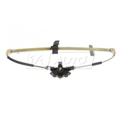 1999-04 Chevy Tracker Manual Window Regulator RR