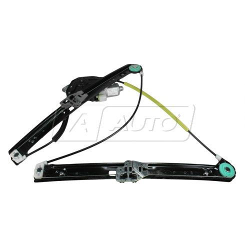 1999-05 BMW 3 Series Sdn & Wgn Power Window Regulator w/Motor LF