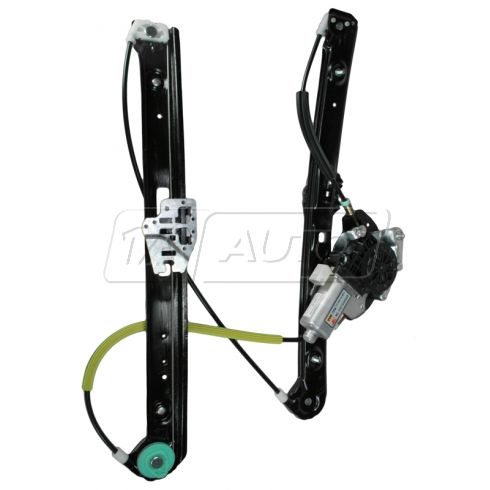1999-05 BMW 3 Series Sdn & Wgn Power Window Regulator w/Motor RF