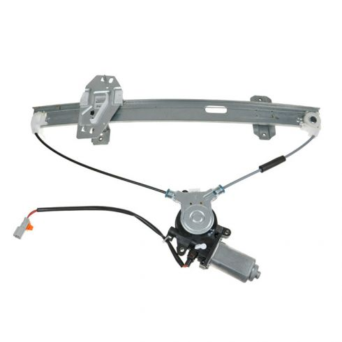 98-01 Acura RL Power Window Regulator w/Motor RF
