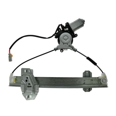 98-04 Acura RL Power Window Regulator w/Motor LR