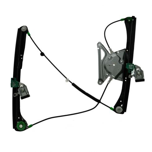 Audi a4 s4 window regulator driver side front 1awrg01360 for 2002 audi a4 rear window regulator