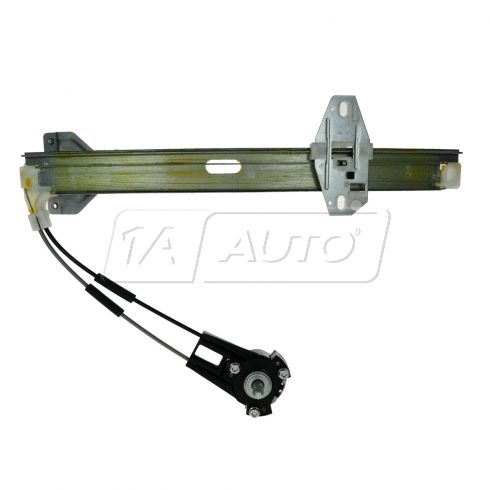 88-91 Honda Civic Manual Window Regulator LR
