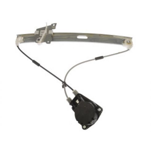 2000-06 Mazda MPV Van Manual Window Regulator RF