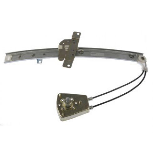 1992-96 Toyota Camry Sedan & SW Manual Window Regulator RF