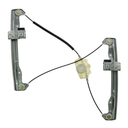 06-11 Fusion, Milan, Mkz Power Window Regulator w/o Motor RF