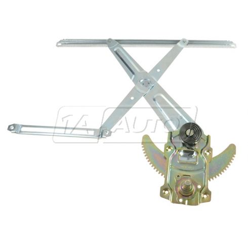 91-92 Toyota Land Cruiser Manual Window Regulator RF