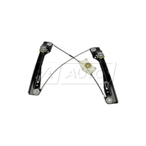 07-11 Ford Edge, Lincoln MKX Power Window Regulator w/Motor RF