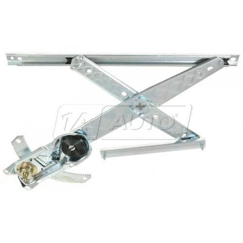 1997-98 Ford F150; 97-98 F250 (under 8500 GVW) Manual Window Regulator RF