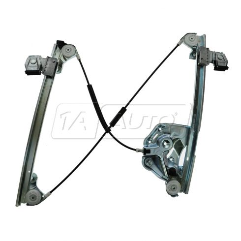 1998 04 cadillac seville window regulator driver side for 04 cadillac deville window regulator