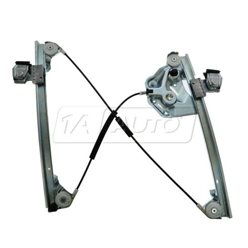 1998 04 cadillac seville window regulator front passenger for 04 cadillac deville window regulator