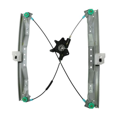 08-11 Chrysler Town & Country, Dodge Grand Caravan Front Door Window Regulator (w/o Motor) RF