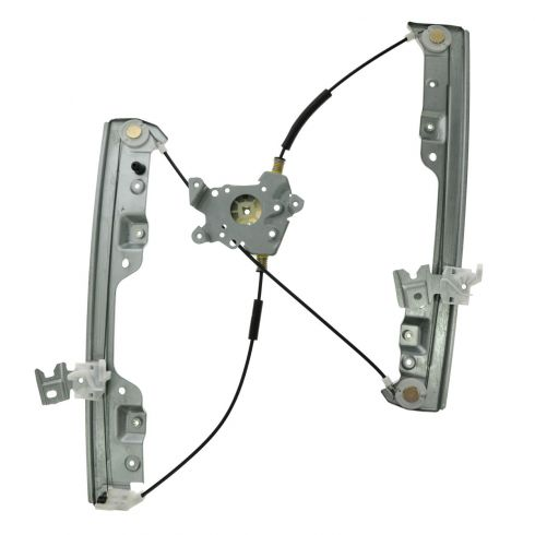 03-07 Nissan Murano Front Door Power Window Regulator (w/o Motor) LF