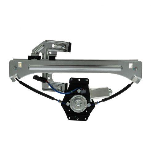 2001 05 chrysler pt cruiser window regulator driver side for Power window motor replacement cost