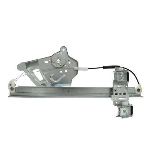 00-05 Buick Lesabre Front Door Power Window Regulator (w/o Motor) LF