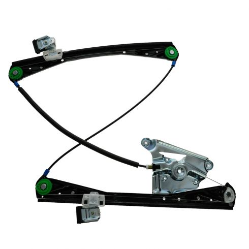 Jaguar s type window regulator driver side front for 2001 jaguar s type window regulator