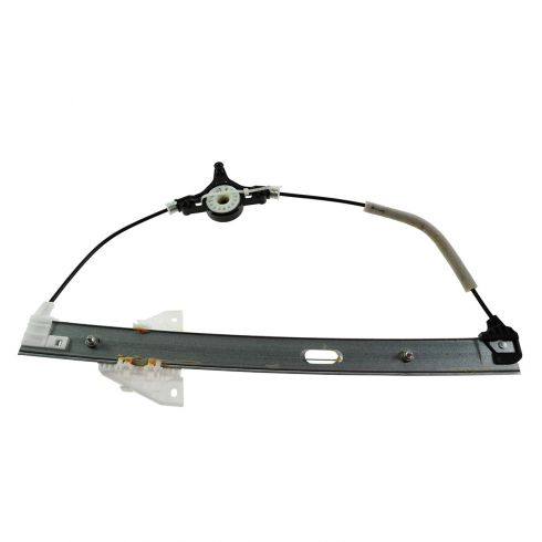10-12 Mazda 3 (Sedan & Hatchback) Power Window Regulator w/o Motor RF