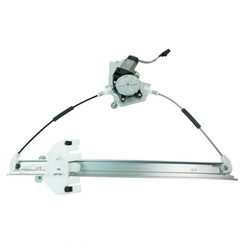 06 (from 5/3/05)-07 Jeep Liberty Front Door Power Window Regulator w/Motor LF