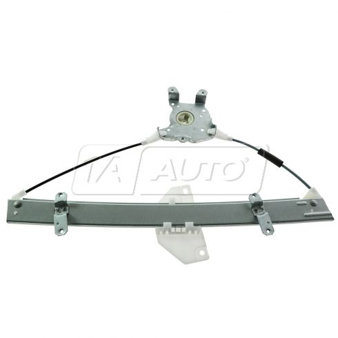 93-96 Mitsubishi Mirage Front Door Power Window Regulator w/o Motor RH