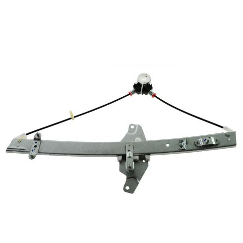 94-96 Toyota Camry 2DR Power Window Regulator w/o Motor LH