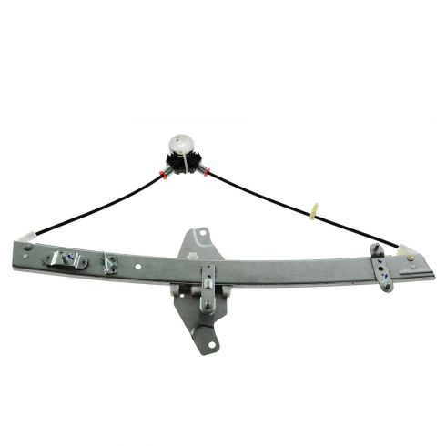 94-96 Toyota Camry 2DR Power Window Regulator w/o Motor RH