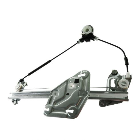 06-12 Mazda MX-5 Miata Power Window Regulator w/o Motor RH
