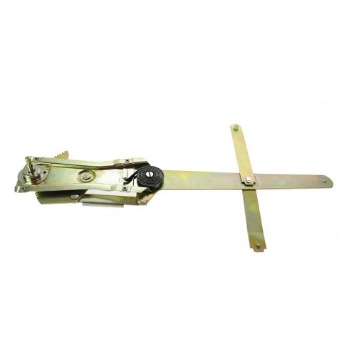 60-63 Chevy, GMC C/K Pickup, Suburban Front Door Manual Window Regulator RF