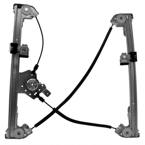 Ford f150 truck window regulator passenger side front for 04 f150 window regulator