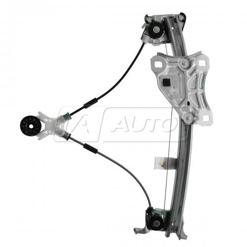 97-01 Lexus ES300 Rear Door Power Window Regulator w/Motor LR