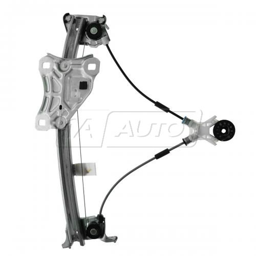 97-01 Lexus ES300 Rear Door Power Window Regulator w/Motor RR