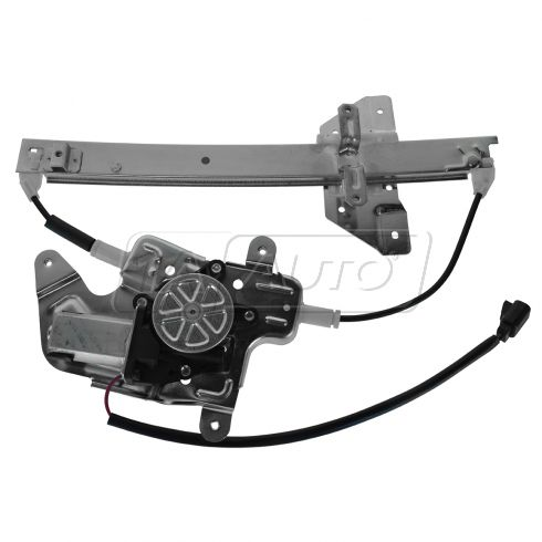 99-04 Olds Alero Window Regulator w/Mtr LR