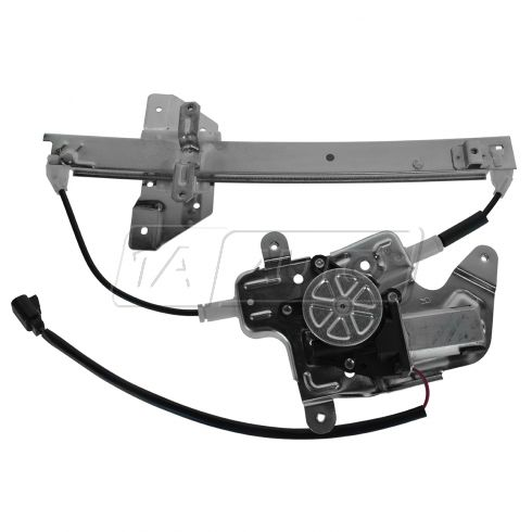 99-04 Olds Alero Window Regulator w/Mtr RR