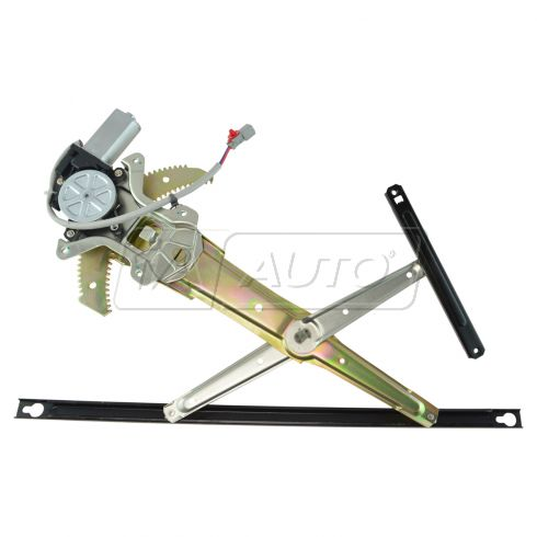 97-01 Honda CR-V Pwr Window Regulator & Motor RF