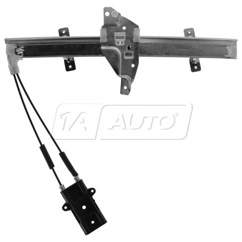 2000 buick regal window regulator replacement 2000 buick